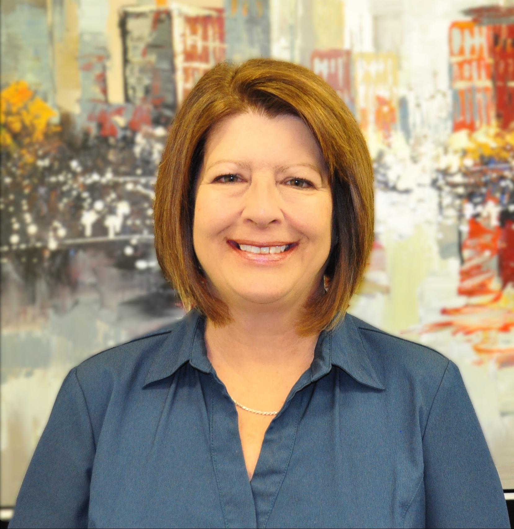 Kathy Shoesmith