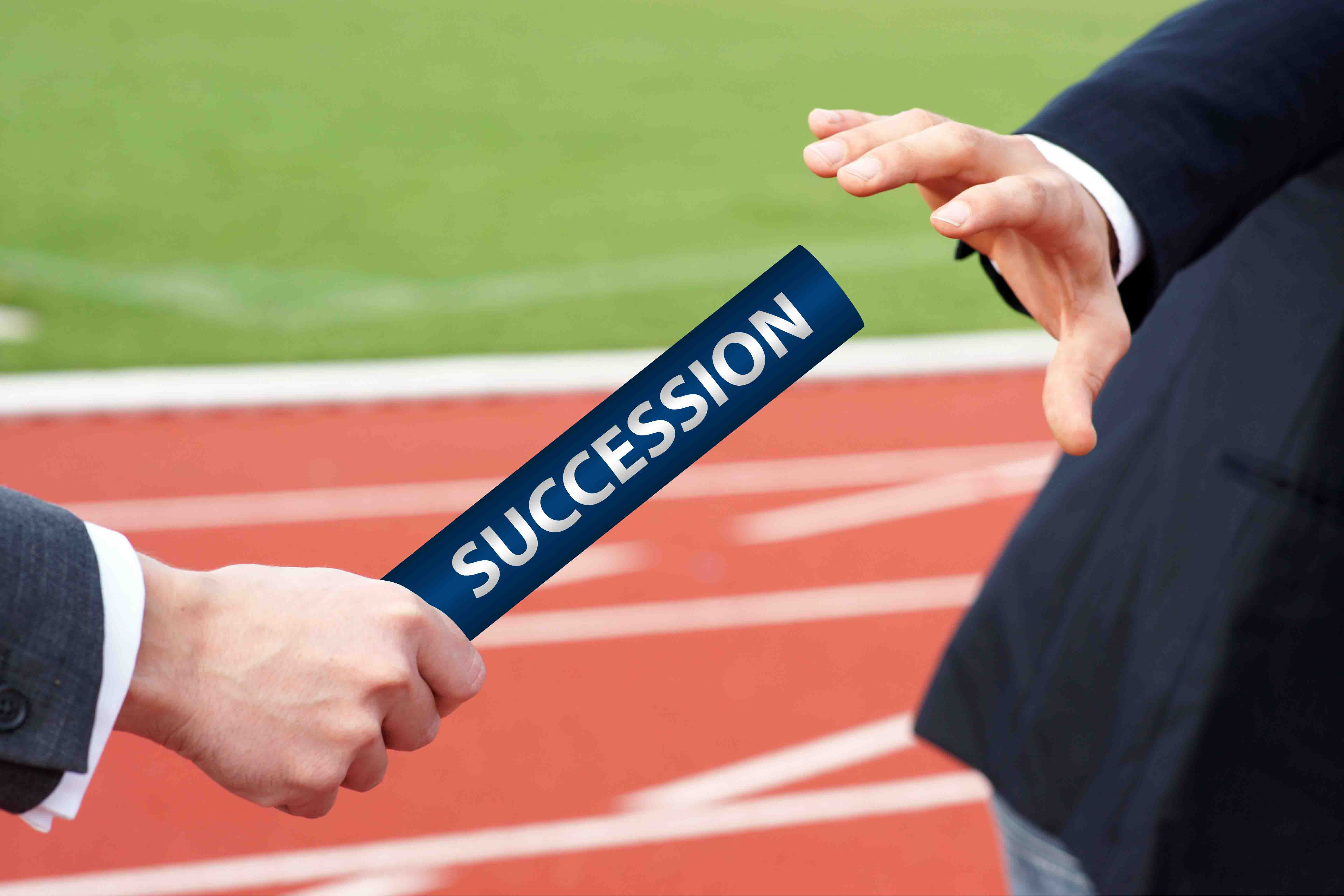 Succession Planning: Keeping Your Business in the Right Hands