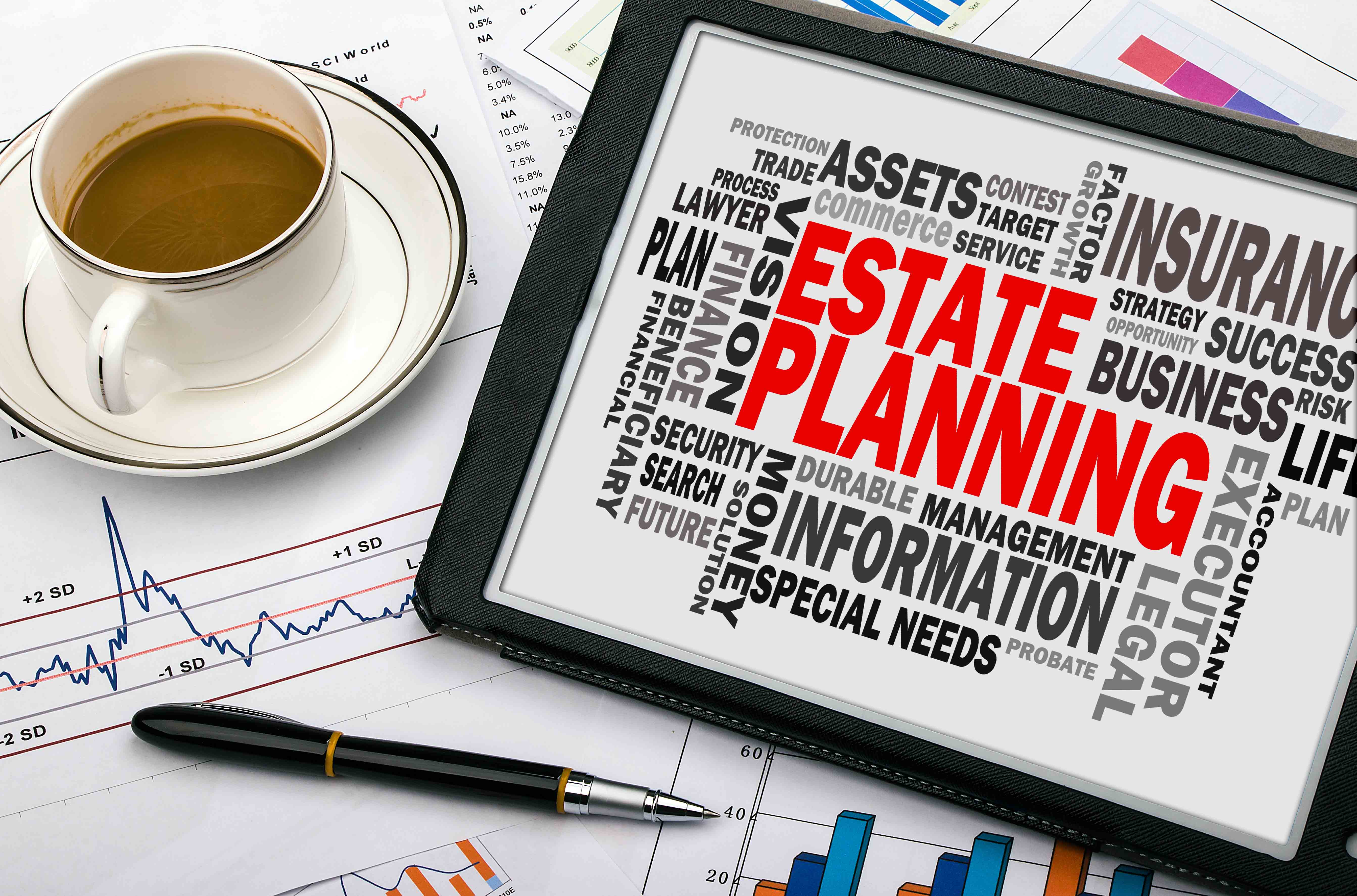 The Importance of Estate Planning for Canadian Business Owners
