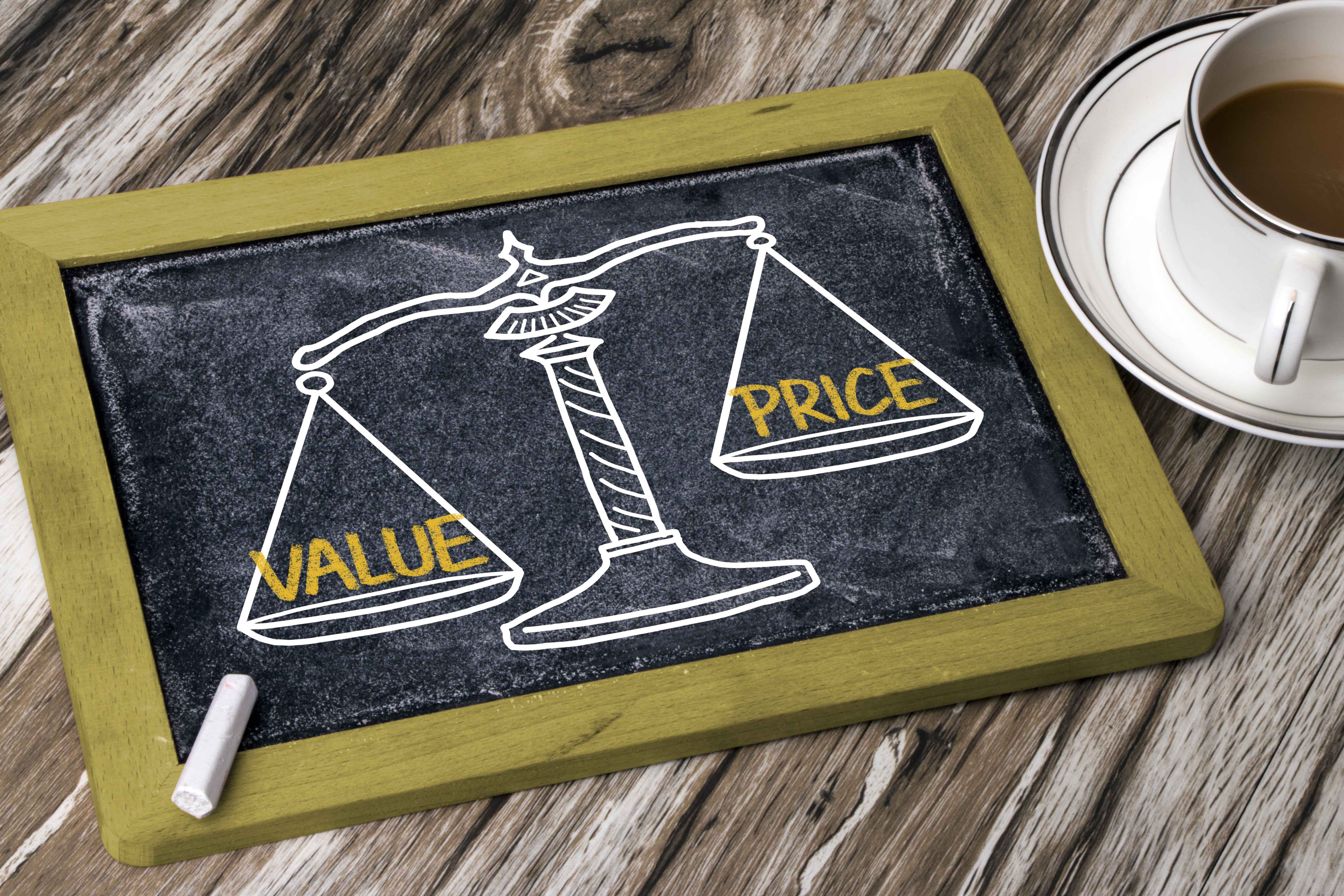 Gauging Your Worth: Valuation of Your Business