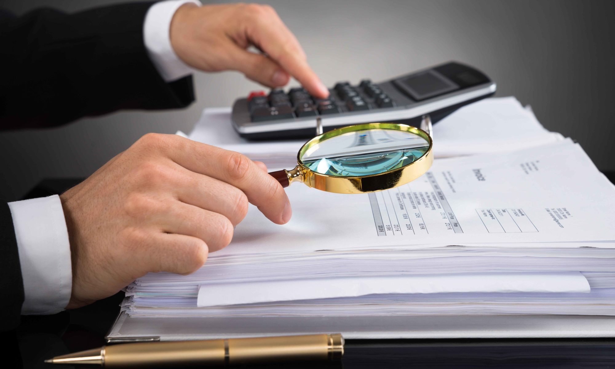 Signs That You Need Forensic Accounting Services