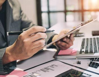 Fraud Risk Assessments