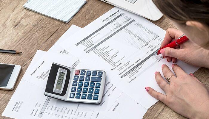 Income Statement Normalization Adjustments
